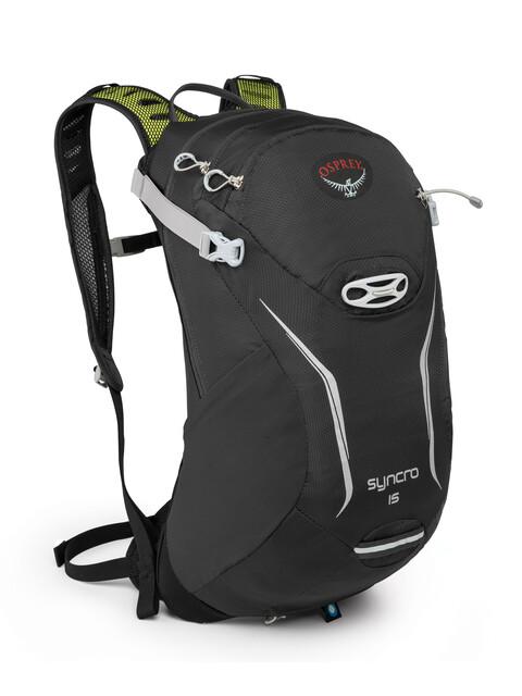 Osprey Syncro 15 - Sac à dos - M/L gris/noir
